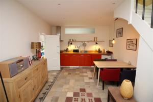 Te huur: Appartement Simon Stevinstraat, Amsterdam - 1