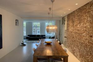 Bekijk appartement te huur in Rotterdam Jericholaan: Furnished apartement - € 2495, 116m2 - 355152
