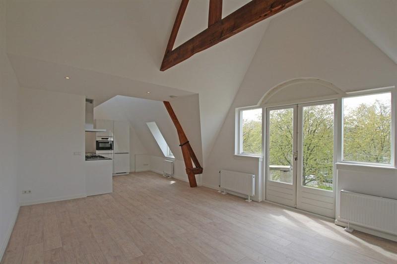 Te huur: Appartement Stadhouderslaan, Den Haag - 3