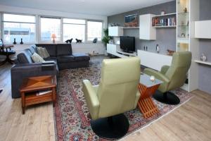 Bekijk appartement te huur in Den Haag D. Lelykade: Apartment - € 1850, 124m2 - 355226