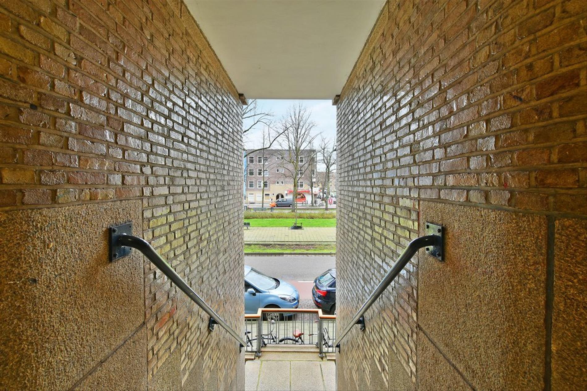 Te huur: Appartement Churchill-laan, Amsterdam - 23