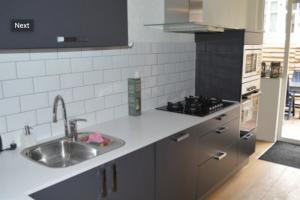 Te huur: Appartement Bergstraat, Rotterdam - 1