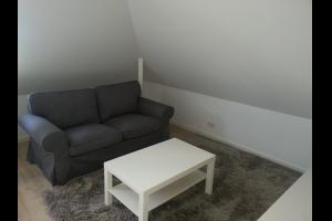 Bekijk studio te huur in Roosendaal Vijfhuizenberg, € 780, 45m2 - 292654. Geïnteresseerd? Bekijk dan deze studio en laat een bericht achter!