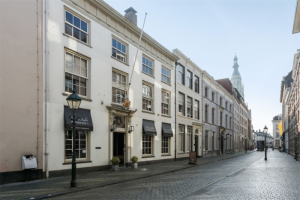 Bekijk appartement te huur in Breda Catharinastraat, € 995, 65m2 - 354525. Geïnteresseerd? Bekijk dan deze appartement en laat een bericht achter!
