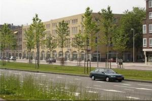 Bekijk appartement te huur in Rotterdam Kapelstraat: Gerenoveerde 3 kamer appartement aan Coolhaven van het complex... - € 1650, 100m2 - 338689