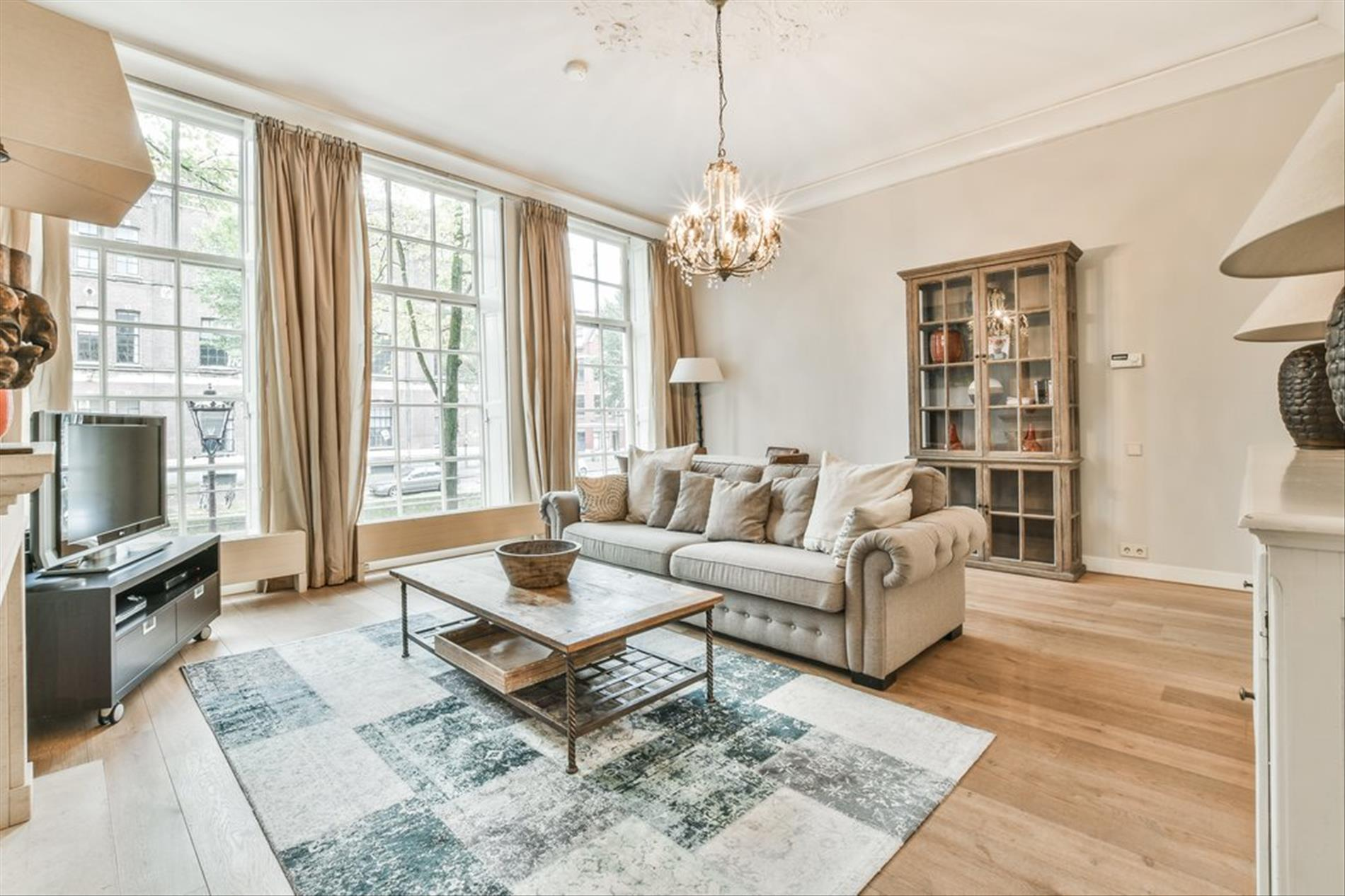 For rent: Apartment Leidsegracht, Amsterdam - 18