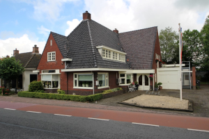 Bekijk appartement te huur in Groningen Hoendiep, € 995, 120m2 - 290698. Geïnteresseerd? Bekijk dan deze appartement en laat een bericht achter!