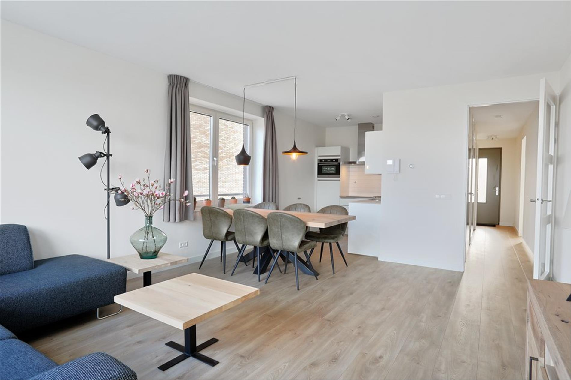 For rent: Apartment Mary van der Sluisstraat, Amsterdam - 1