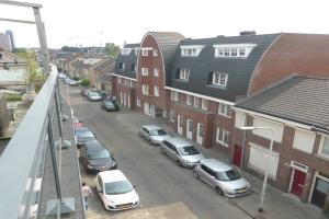 Bekijk appartement te huur in Tilburg Noord-Besterdstraat: Appartement - € 638, 42m2 - 338819