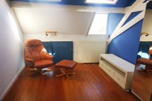 Te huur: Appartement Papelaan, Voorschoten - 1