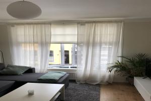 For rent: Apartment Parkstraat, Enschede - 1