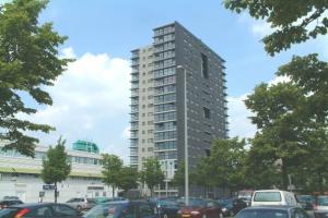 Bekijk appartement te huur in Amsterdam Buikslotermeerplein: Appartement - € 1350, 90m2 - 324087