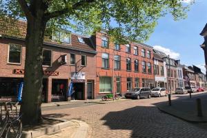 Bekijk appartement te huur in Zwolle Diezerplein, € 975, 75m2 - 341868. Geïnteresseerd? Bekijk dan deze appartement en laat een bericht achter!