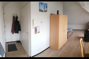 Bekijk studio te huur in Arnhem Hommelstraat, € 695, 35m2 - 292777. Geïnteresseerd? Bekijk dan deze studio en laat een bericht achter!