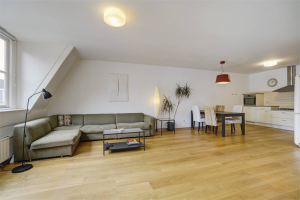 Te huur: Appartement Westeinde, Den Haag - 1