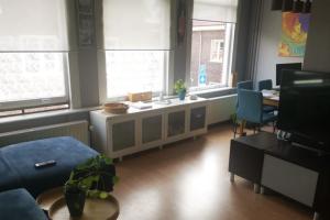For rent: Apartment Van der Werfstraat, Leiden - 1