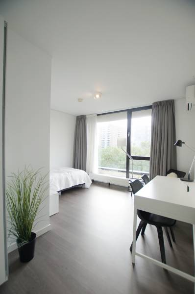 Te huur: Appartement Groenendaal, Rotterdam - 15