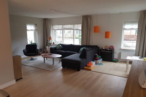 View house for rent in Ede Mr. Beelpark, € 1095, 152m2 - 368832. Interested? check out this house and leave a message!