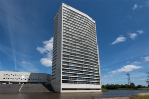 View apartment for rent in Groningen Boumaboulevard:  - € 1250, 113m2 - 353051