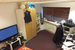 Bekijk kamer te huur in Breda Spoorstraat, € 330, 8m2 - 341884. Geïnteresseerd? Bekijk dan deze kamer en laat een bericht achter!