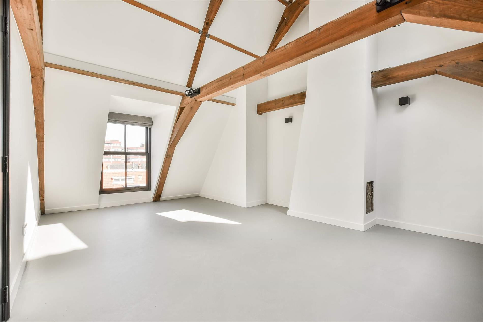 Te huur: Appartement Nieuwe Gracht, Haarlem - 9