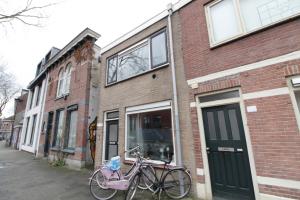 Bekijk studio te huur in Zwolle Vechtstraat, € 725, 25m2 - 339918. Geïnteresseerd? Bekijk dan deze studio en laat een bericht achter!
