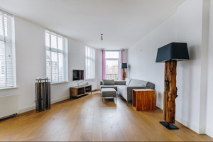 View apartment for rent in Amsterdam Sluisstraat, € 2400, 110m2 - 366078. Interested? check out this apartment and leave a message!