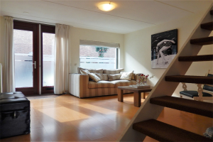For rent: Apartment Lisbloemstraat, Rotterdam - 1