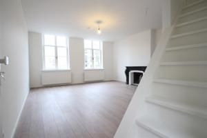 Te huur: Appartement Nieuwegracht, Utrecht - 1