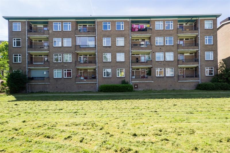 Te huur: Appartement Detmoldstraat, Utrecht - 8