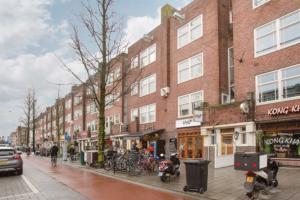 Bekijk appartement te huur in Amsterdam Rijnstraat, € 1650, 58m2 - 359643. Geïnteresseerd? Bekijk dan deze appartement en laat een bericht achter!