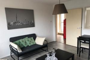Te huur: Appartement Van Riebeeckweg, Hilversum - 1