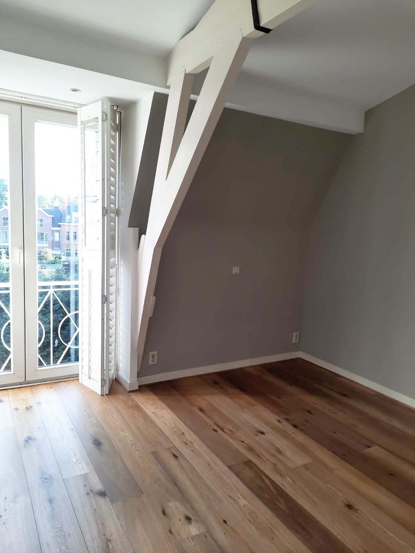 Te huur: Appartement Hazepaterslaan, Haarlem - 3