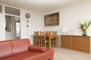 Te huur: Appartement Ganzenstraat, Amersfoort - 1