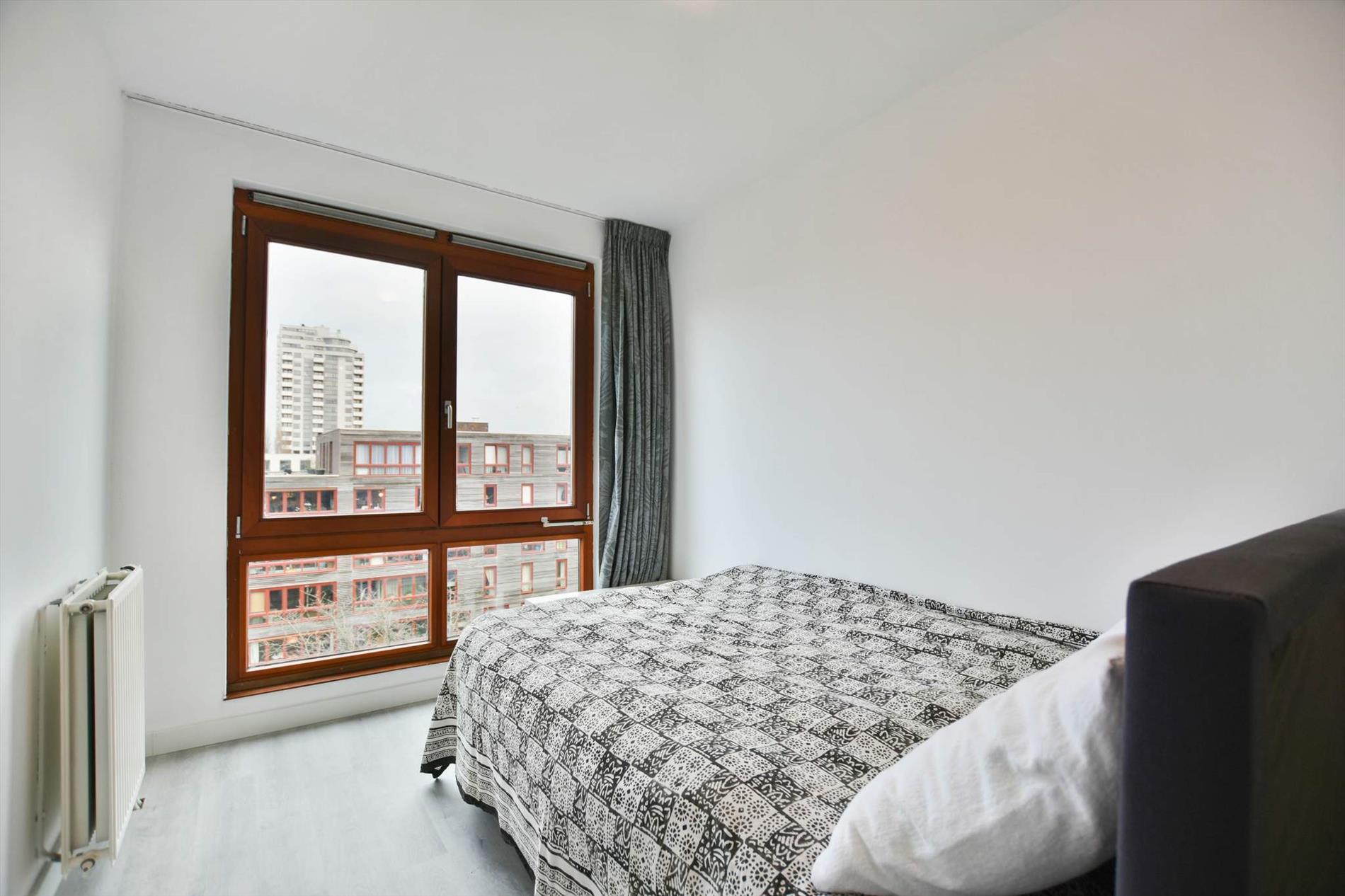 Te huur: Appartement Panamalaan, Amsterdam - 12