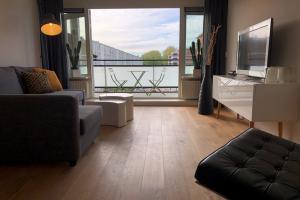 Te huur: Appartement Lederambachtstraat, Amsterdam - 1