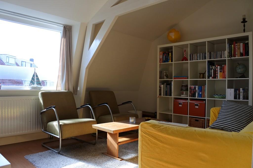Te huur: Appartement Sparrenlaan, Baarn - 2