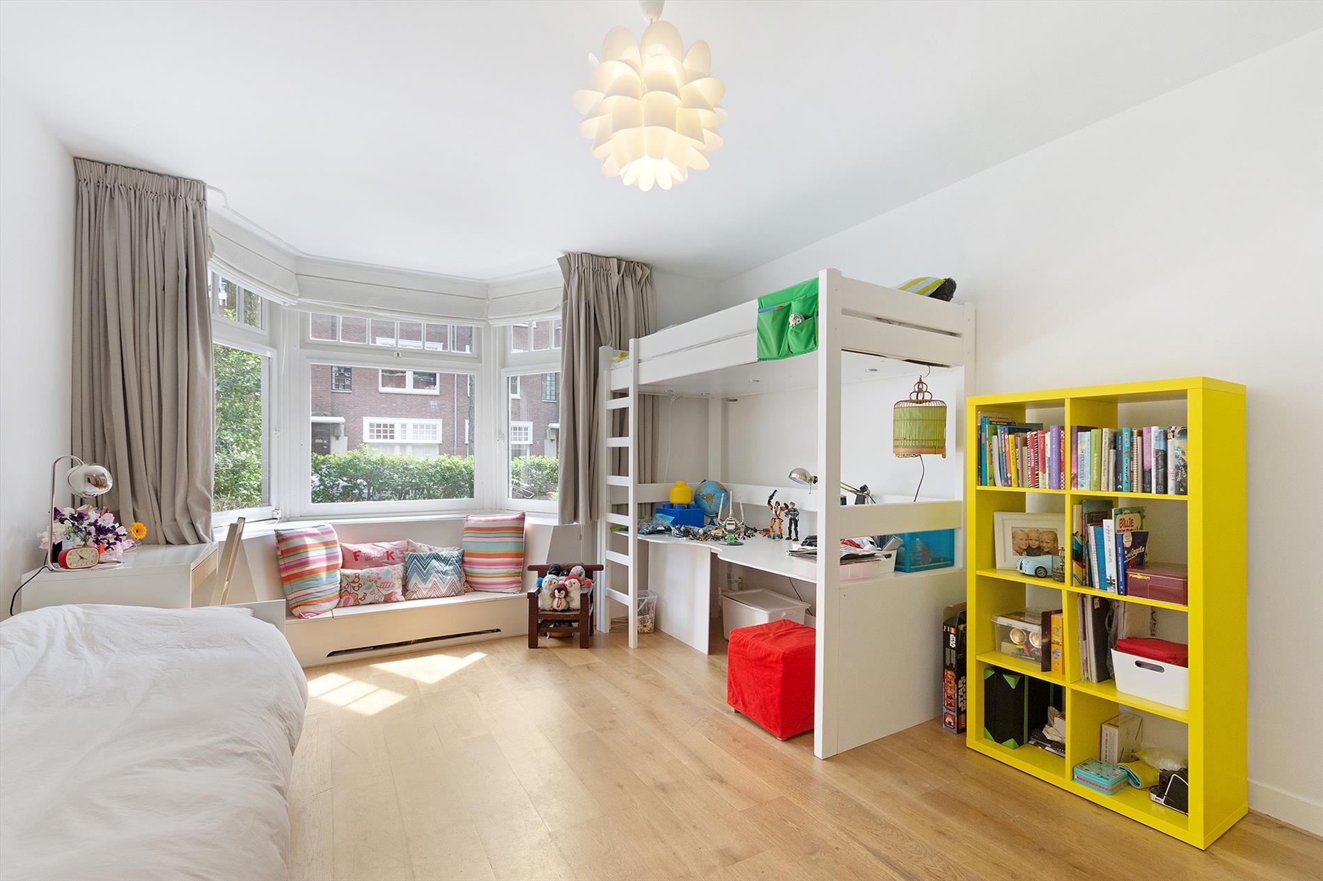 Te huur: Appartement Gerrit van der Veenstraat, Amsterdam - 16