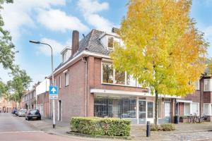 For rent: Apartment Vazalstraat, Tilburg - 1