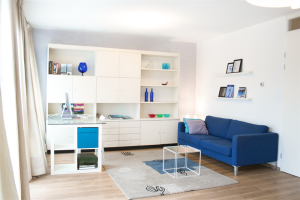 For rent: Apartment Icarusweg, Delft - 1