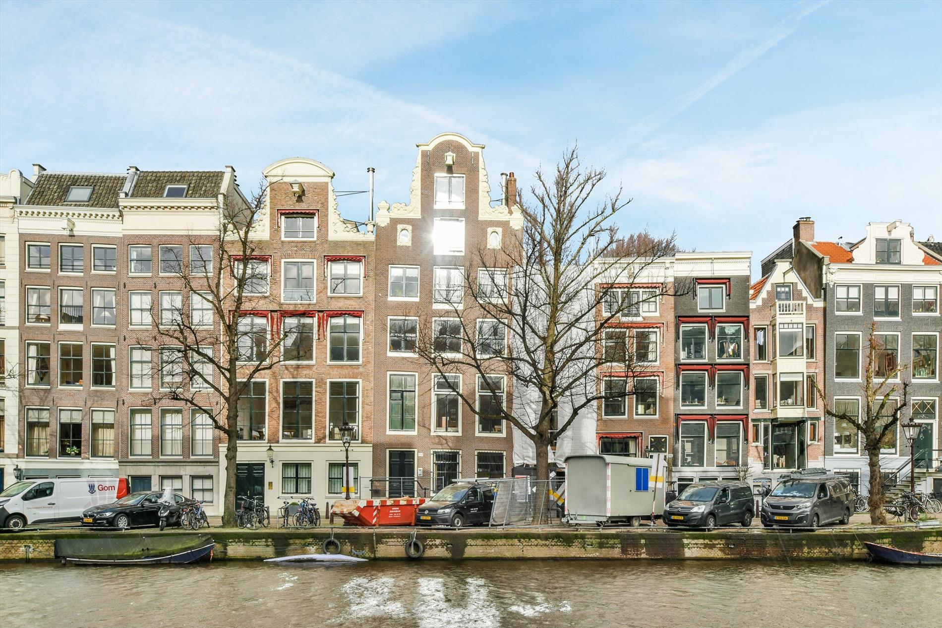 Te huur: Appartement Keizersgracht, Amsterdam - 17