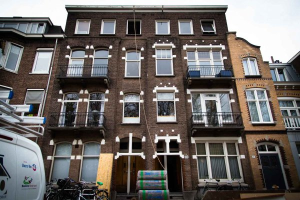 Bekijk kamer te huur in Amsterdam Middenweg: Prachtige ruime kamer - € 825, 25m2 - 293694