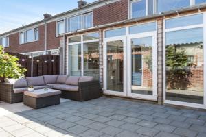 Bekijk woning te huur in Den Bosch M.d. Ruyterstraat: Woning - € 1095, 120m2 - 353181