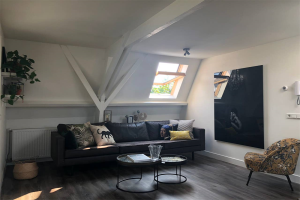 View apartment for rent in Den Bosch Havensingel, € 1355, 75m2 - 382536. Interested? check out this apartment and leave a message!