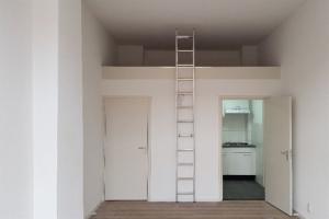 Bekijk studio te huur in Tilburg Pastoor Smitsstraat, € 595, 32m2 - 345197. Geïnteresseerd? Bekijk dan deze studio en laat een bericht achter!