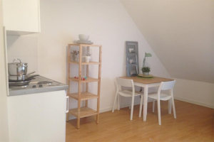 For rent: Apartment Kanunnikensteeg, Oirschot - 1