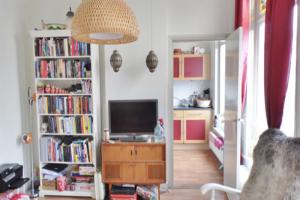Te huur: Appartement Nieuwe Haagdijk, Breda - 1