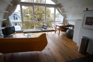Te huur: Appartement Zuid Rundersteeg, Leiden - 1