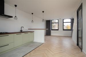 For rent: Apartment Parklaan, Haarlem - 1
