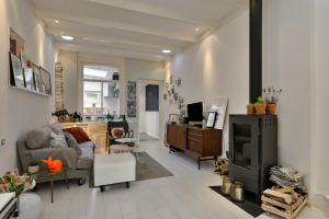 Bekijk woning te huur in Alkmaar Oudegracht: Knusse gemeubileerde woning te huur - € 1395, 95m2 - 355142